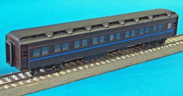 スロ33(マツモト模型)RZ