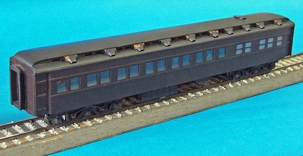 スシ37(マツモト模型)RZ