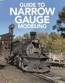 『Guide to Narrow Gauge Modeling』RZ