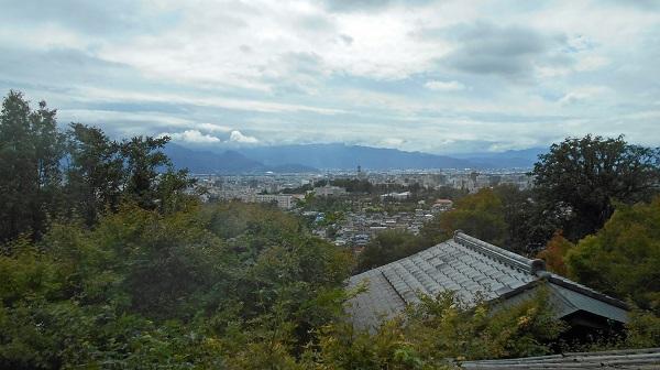長野市遠望RZ