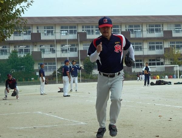 2015SSS秋季リーグRZ