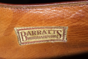 9 BARRATTS 27 10 12