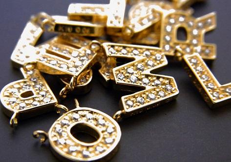 アルファベットダイヤ