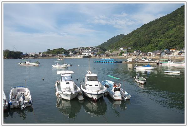 2015年9月14~16日 角島ツーリング (2)