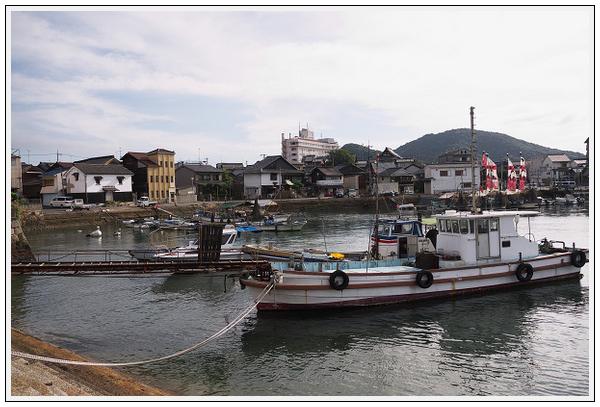 2015年9月14~16日 角島ツーリング (4)