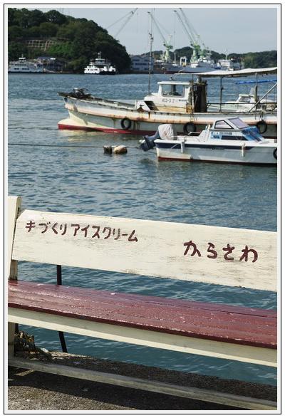 2015年9月14~16日 角島ツーリング (11)