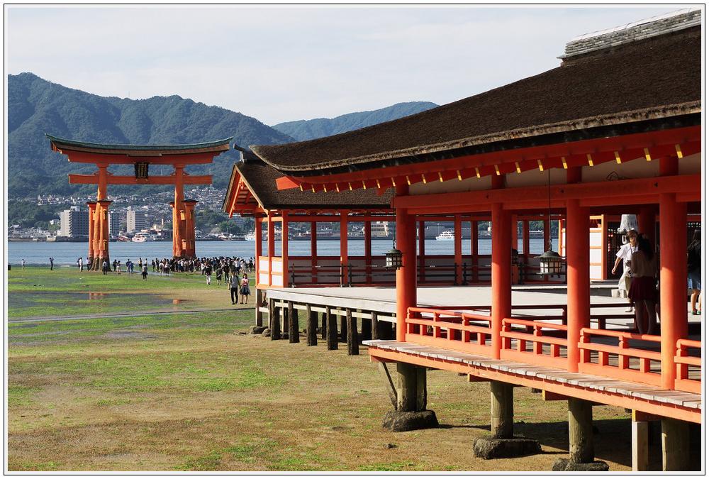2015年9月14~16日 角島ツーリング (22)