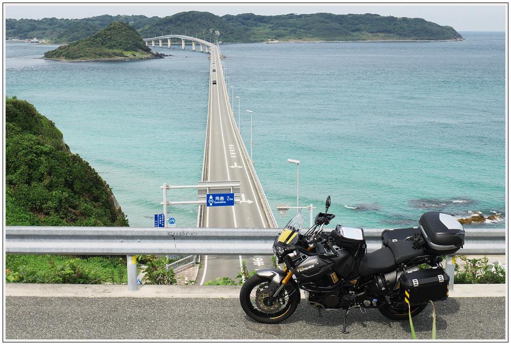 2015年9月14~16日 角島ツーリング (38)