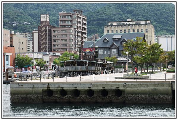 2015年9月14~16日 角島ツーリング (50)