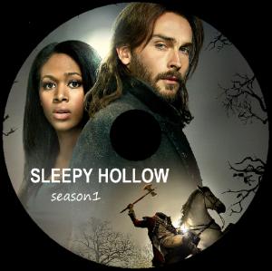 Amazon | スリーピー・ホロウ シーズン4 (SEASONSコンパクト・ボックス) [DVD] -TVドラマ
