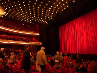 amsterdam opera