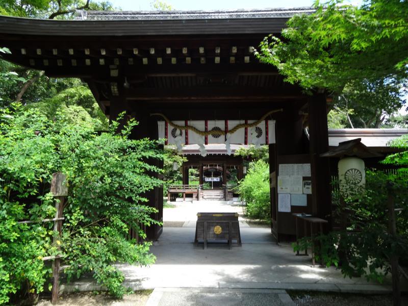 梨木神社6