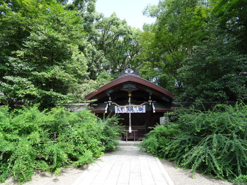 梨木神社8