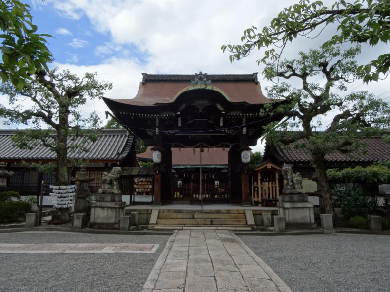 六孫王神社6