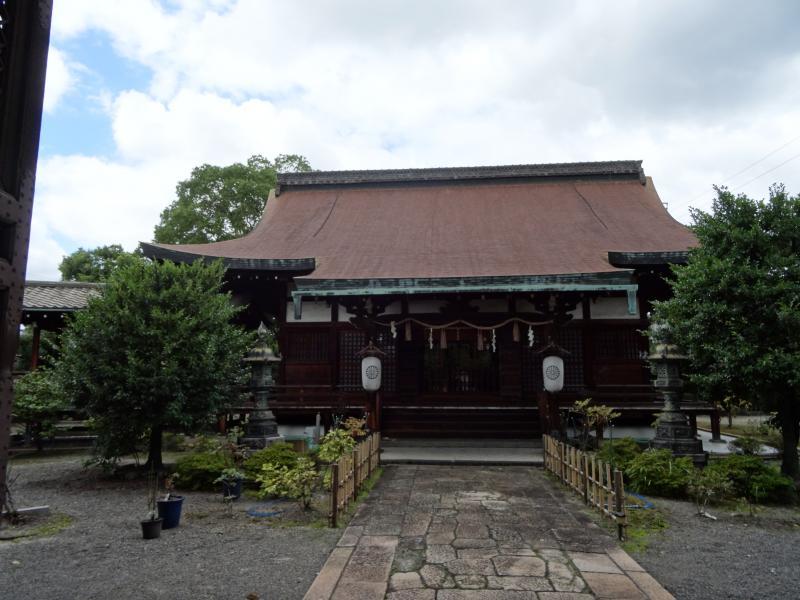 六孫王神社9