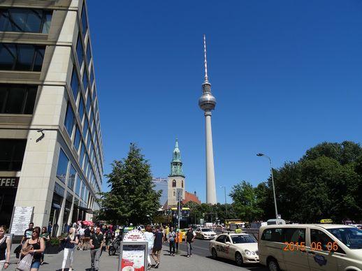 ベルリンタワー