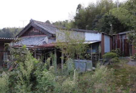 2014_09 10_北側倉庫解体・1
