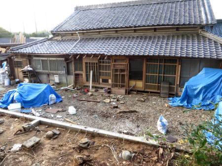 2015_09 11_北側倉庫解体・4