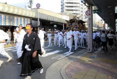 2015_10 04_ずいき祭り・1