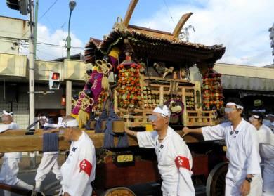 2015_10 04_ずいき祭り・2