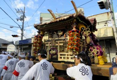2015_10 04_ずいき祭り・4