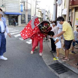 2015_10 04_ずいき祭り・2-2