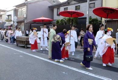 2015_10 04_ずいき祭り・2-8