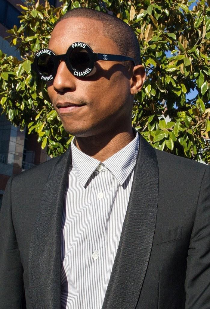 Pharrell-Chanel-Sunglasses