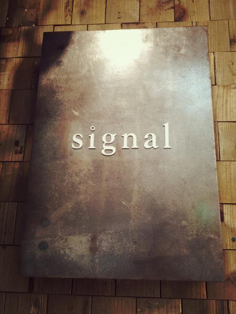 Signal看板