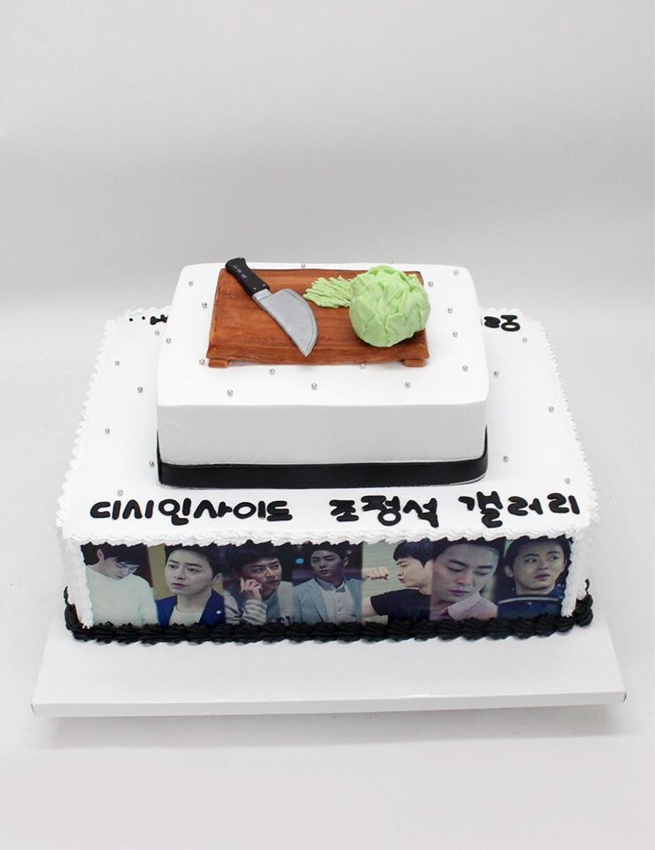 幽霊ケーキ5