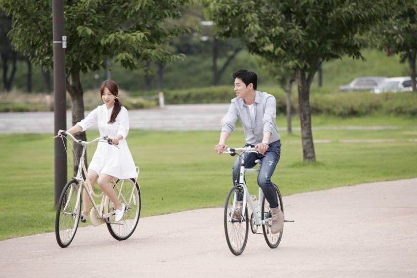 幽霊16話自転車1
