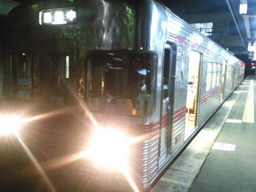 普通電車(27.8.14)