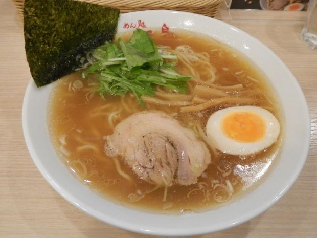 めん処羽鳥@日暮里 (1)