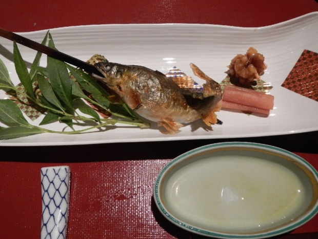 ゆめつづり夕食 (11)
