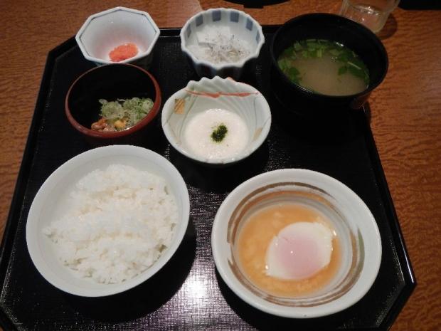 ゆめつづり朝食 (1)