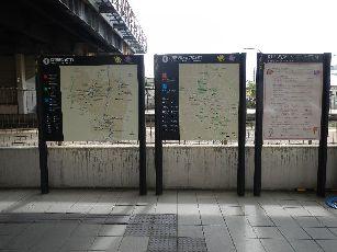 砺波駅 (1)