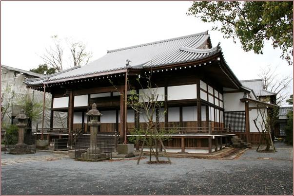 8-9-4 長福寺本堂201509