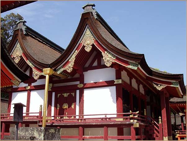 8-9-4 宇佐神宮・本殿201509