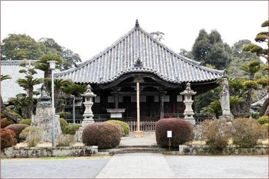 8-9-4 善光寺 本堂201509