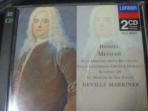 ヘンデル「メサイア」