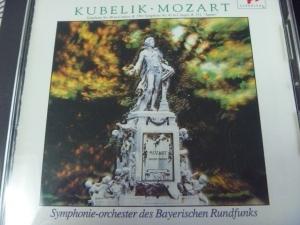 モーツァルト交響曲第40,41番
