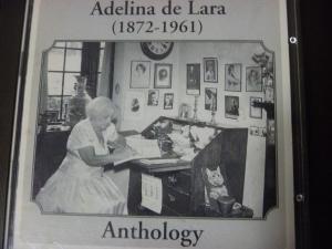 アデリーナ・ララ