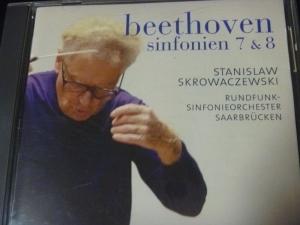 ベートーヴェンシンフォ二ー7番