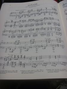 ブラームス ピアノ・ソナタ 第3番