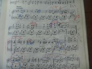 シューベルト Op.142-3