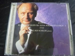 クラウス・シルデ先生CD
