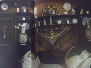 ラヴェルのJapanese parlor