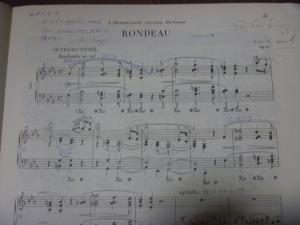 ロンド Op.16