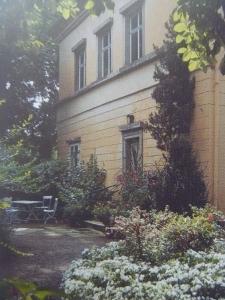 ワイマールの家