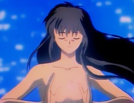 烈火の炎 佐古下柳の胸裸1